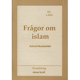 Frågor om islam (Sv)