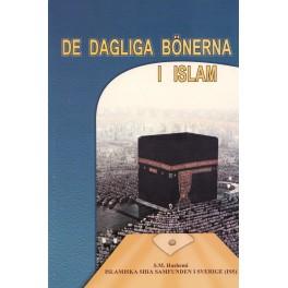 De Dagliga Bönerna i Islam