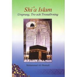 Shia Islam (Ursprung, Tro och Trosutovning)